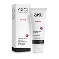 Мыло для глубокого очищения Smoothing Facial Cleanser 100 мл