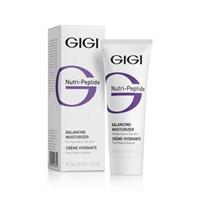 Пептидный балансирующий крем для жирной кожи Balancing Moisturizer OILY Skin 50 мл