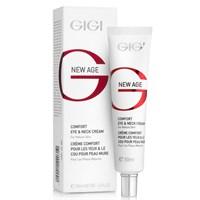 Крем-комфорт для век и шеи Comfort Eye & Neck Cream - 50 мл