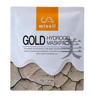 Гидрогелевая маска с коллоидным золотом 1 шт.