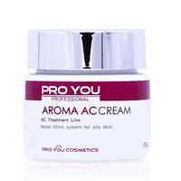 PRO YOU Крем для проблемной кожи Aroma AC Cream 60 г