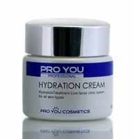 PRO YOU Крем увлажняющий Hydration Cream 60 г